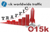 15000-worldwide-traffic