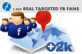 2000-real-targeted-facebook-fans